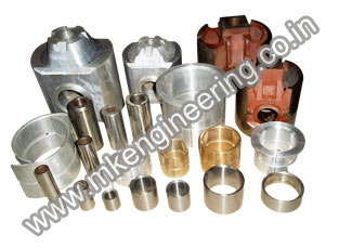 cross head pins & bushing, cross head pins & bushing india, cross head pins & bushing manufacturers, cross head pins & bushing exporters, cross head pins, pins & bushing, compressor spares, cross head pins & bushing supplier, m.k. engineering, m.k. engineering cross head pins & bushing, cross head pins & bushing india, cross head pins & bushing Gujarat, cross head pins & bushing Ahmedabad