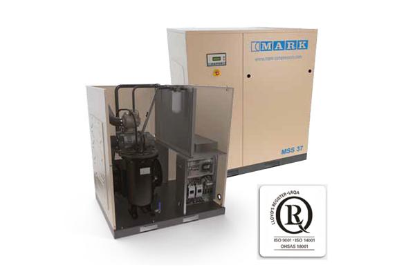 Air Compressor: Air Compressors Manufacturer India - M K