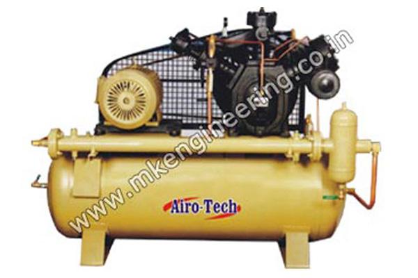 Multi Stages Compressor, Multi Stage Air Compressors, Multi