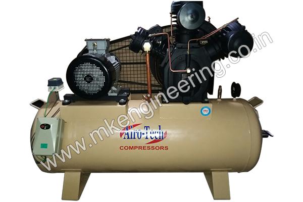 Screw Air Compressor, Ingersoll Rand Compressor Parts, India